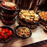 Catering doesn't get easier and yummier than this!