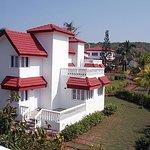 Krishnali Beach Resort Photo