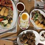 Zdjęcie Jade Village Restaurant
