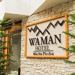 Waman Hotel Machupicchu