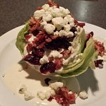 Alfonzo's Wedge Salad
