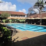 Photo of Southern Sun Mayfair Nairobi
