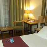Mercure Montpellier Centre Antigone Hotel Foto