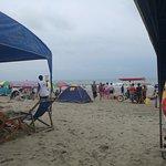 Tonsupa Beach