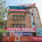 Photo de Arun Hotel