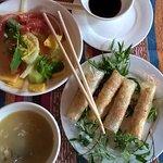 Gerbera Restaurant Foto
