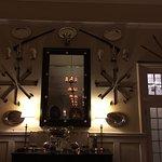 Photo of Livingstone Room at Victoria Falls Hotel