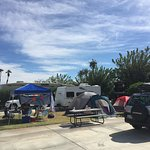 Foto de Shadow Hills RV Resort