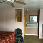 Bedford Motel Picture