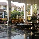 Photo of Kham Thana Hotel