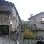 Photo of Hotel Santa Barbara de la Vall d'Ordino