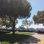 Photo of Notos Beach Restaurant