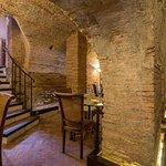 Restaurante Aljibe 1644 Foto