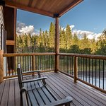 Canyon Lodge and Cabins Foto