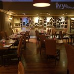 The Ivy Seafood and Steak House