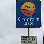 Foto de Comfort Inn Racine