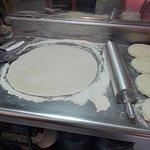 Foto de Piccola Pizzería - Las pizzas del gordo
