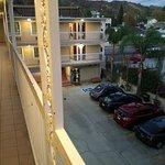 Foto de Regency Inn Los Angeles