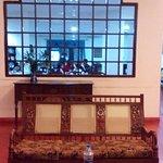 YWCA international guest house, Chennai