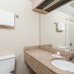 Days Inn Windsor Locks - Bradley International Airport Aufnahme