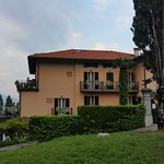 Foto de Hotel Silvio
