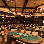 Largest Poker Room in the Mid West