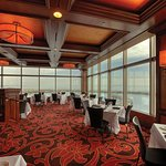 Jack Binion's Dining Room