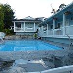 BEST WESTERN PLUS Carmel Bay View Inn Foto