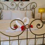 Photo de La Mer Deluxe Hotel & Spa