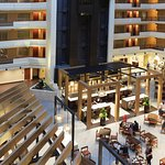 Foto van Embassy Suites by Hilton Austin - Downtown/Town Lake