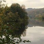 Bodenham Lake Nature Reserve