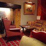 Cosy Ravenwood Lounge