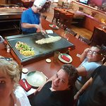 Photo de Kinkaku Japanese Steak House
