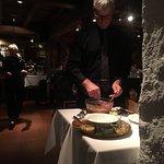 Restaurant am Schloss Rametz Foto