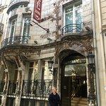 Photo de Elysees Ceramic Hotel