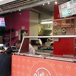 Foto de Let's Burger / La Burreria