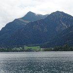 Lake at Schliersee