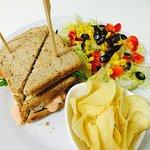Smaczne oraz zdrowe dania, zawsze robione ze świeżych składników.Season-bistro.