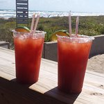 Foto de Wanna-Wanna Beach Bar & Grill