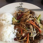 Photo de Teriyaki Wok