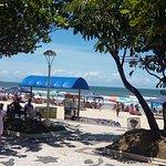 Praia de Balneário Camboriú/SC