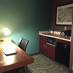 Foto de SpringHill Suites Austin Round Rock