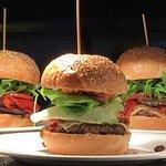 Billede af Bobo's Gourmet Burgers