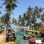 Kupu Kupu Phangan Beach Villas and Spa by l'Occitane Foto