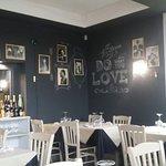 Photo of Ristorante Pizzeria La Ca Bianca