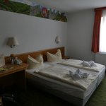 Photo de Hotel Domschatz
