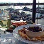 Hilton Garden Inn Charleston Waterfront/Downtown Foto