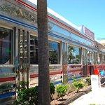 Starlite Diner Daytona Beach