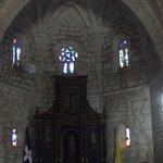 Belle cathédrale bien entretenue