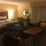 Foto de Crowne Plaza Hotel Minneapolis - Airport West Bloomington